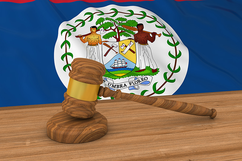 The number of crimes in Belize has increased obscenely.  Our BPF government will spend more on fighting crime.