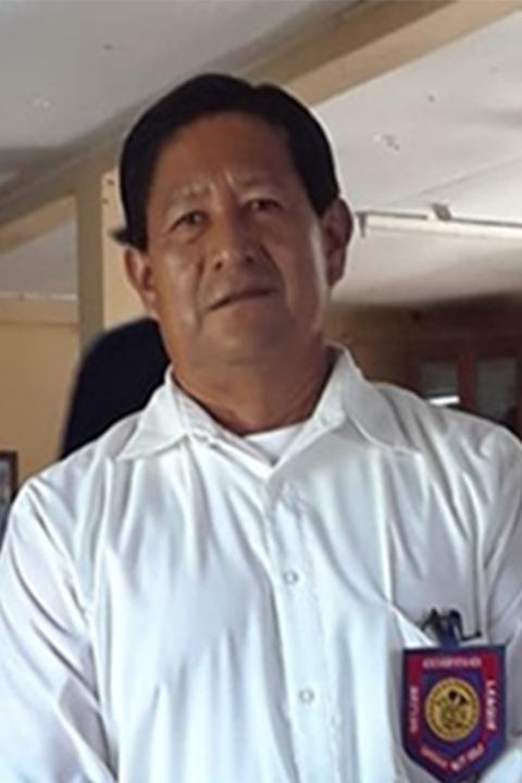 Laurencio Bul