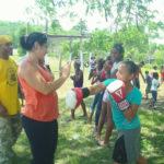 Nancy Marin | BPF Community Work - 07