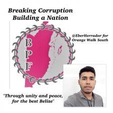 BPF Candidate | Eber Herrador