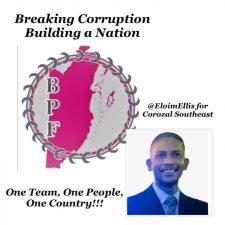 BPF Candidate | Eloim Ellis