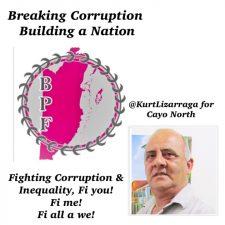 BPF Candidate | Kurt LIzarraga