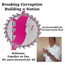 BPF Candidate | Laurencio Bul