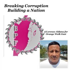 BPF Candidate | Lorenzo Aldana