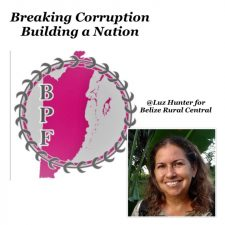 BPF Candidate | Luz Hunter