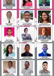Poster | BPF Candidates - 09-2020