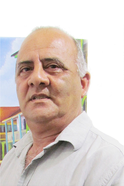 Kurt Lizarraga